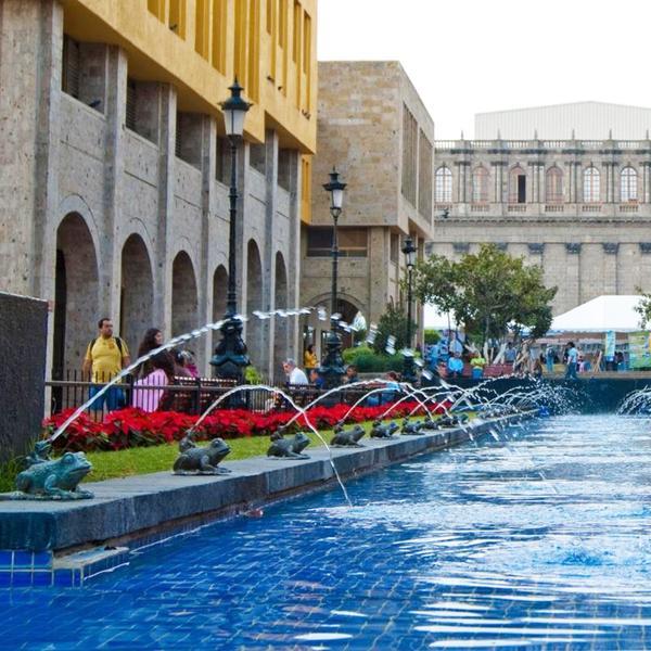 Touristenattraktionen Mexico