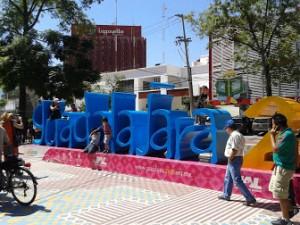 Em Guadalajara cidad