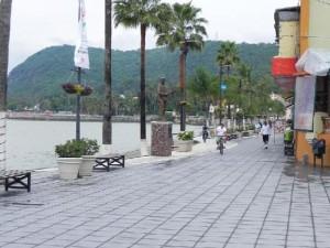 Tourist Route Lago Chapala