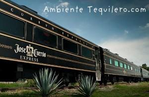 Tequila JC Express Tequila Express comboio turístico para a cidade de Tequila