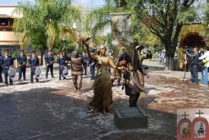 Guadalajara City Tour Besöks Typiska städerna Tonala och Tlaqeupaque