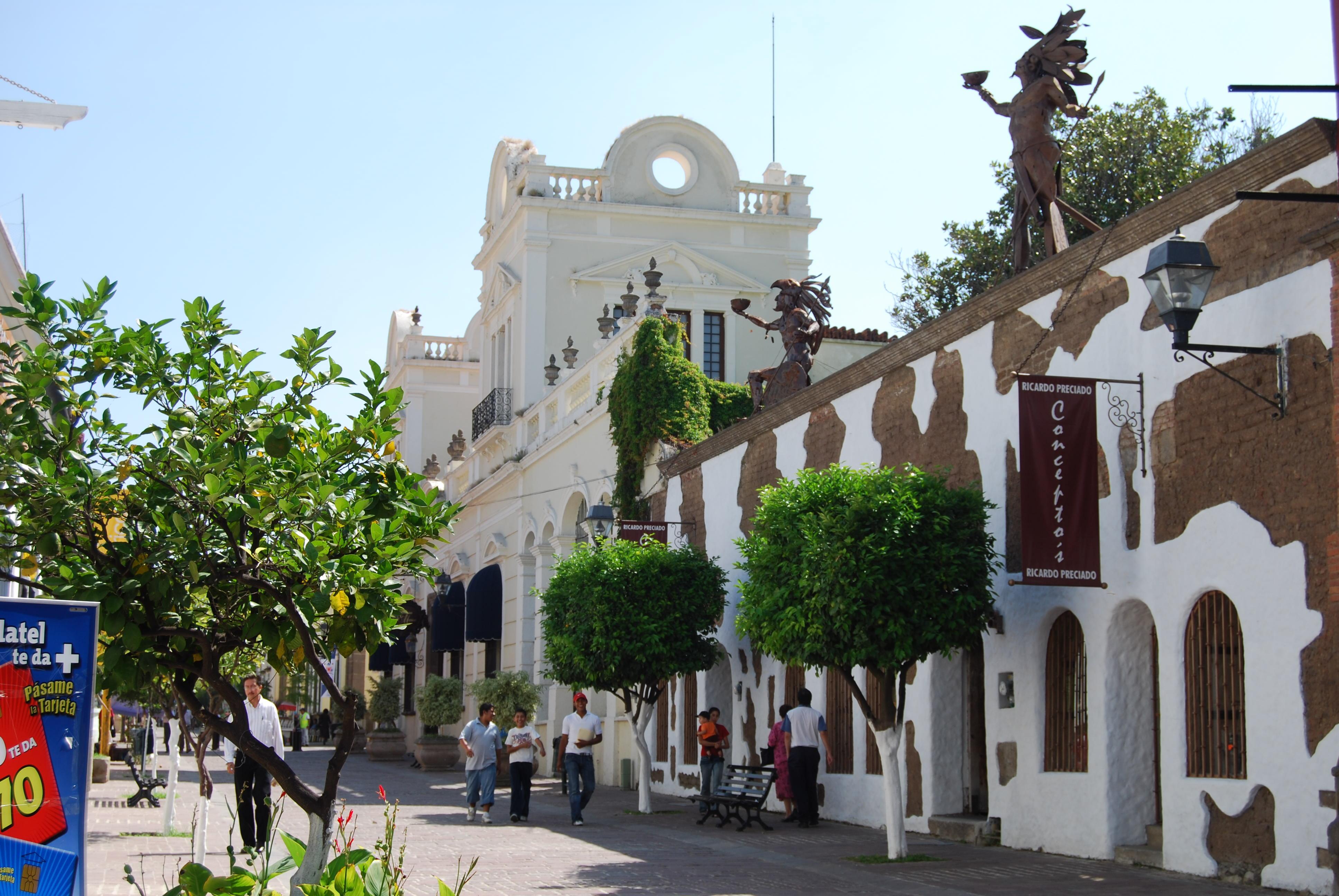Guadalajara Jalisco Mexico
