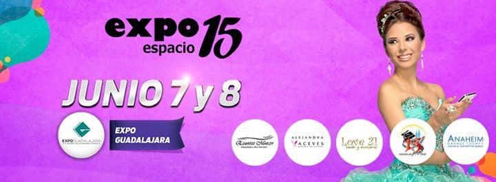 Expo Quinceañera Guadalajara 2014