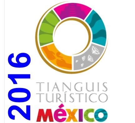 Guadalajara Tianguis Turitico 2016 mexico