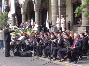 Banda de Musica Guadalajara