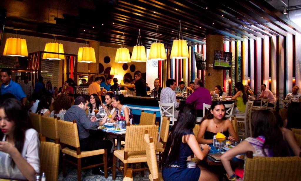 10 Restaurantes más tops de Guadalajara