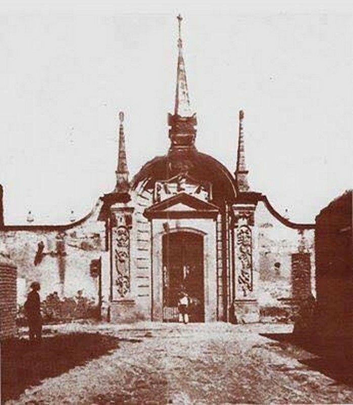 Panteon de Belen Guadalajara