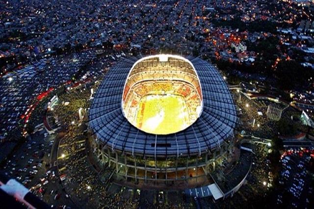 Copa Mundial 2026 de Futbol Estadios Mexico