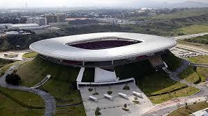 Estadio Akron Guadalajara Capacidad