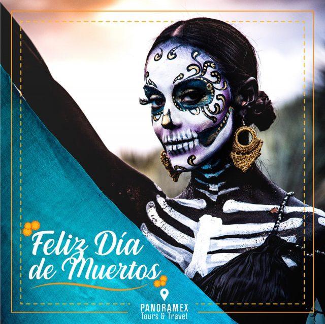 Dia de los Muertos Guadalajara Jalisco Mexico