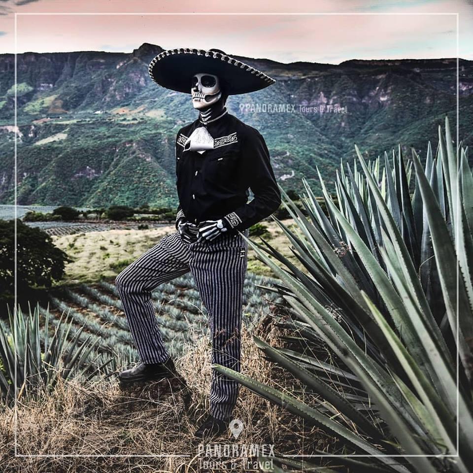 Tradiciones de Jalisco Guadalajara México Costumbres de Jalisco Tradiciones día de los Muertos
