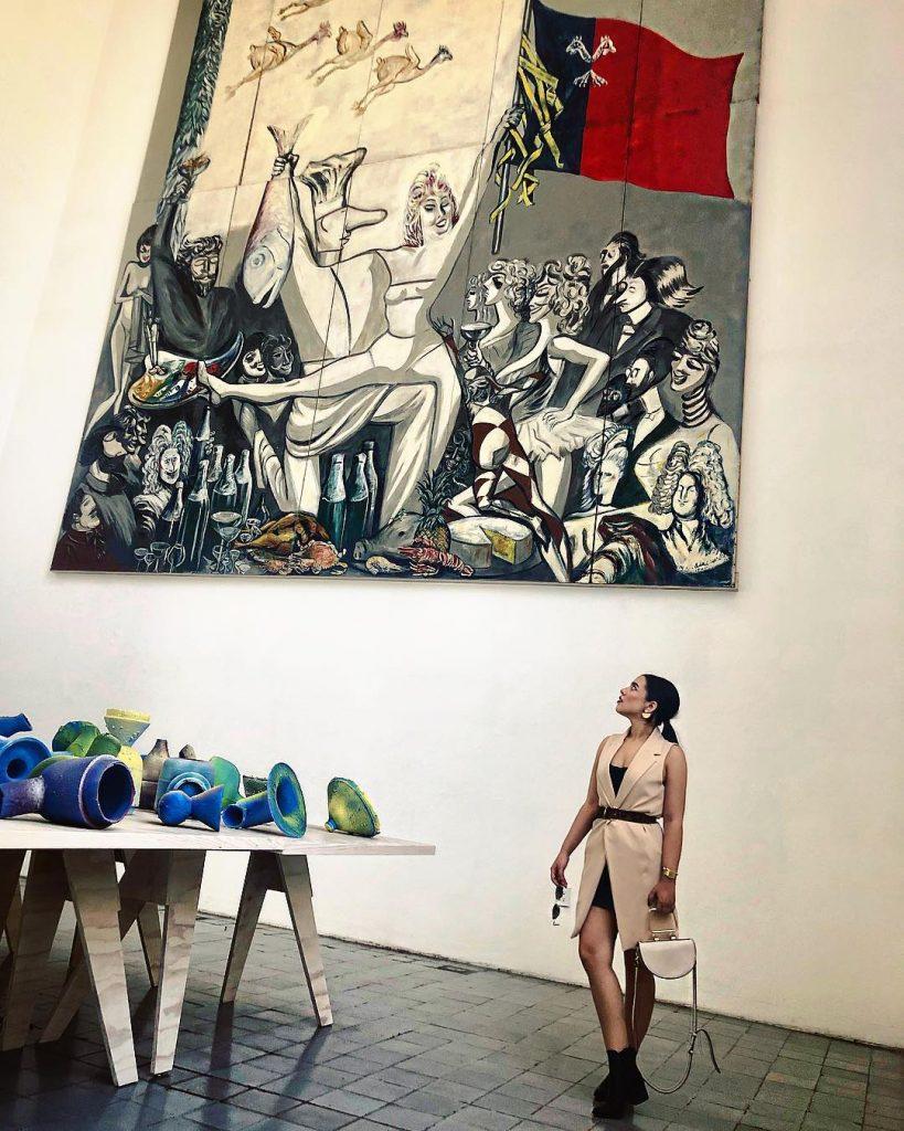 Casa Taller del Muralista José Clemente Orozco en Guadalajara