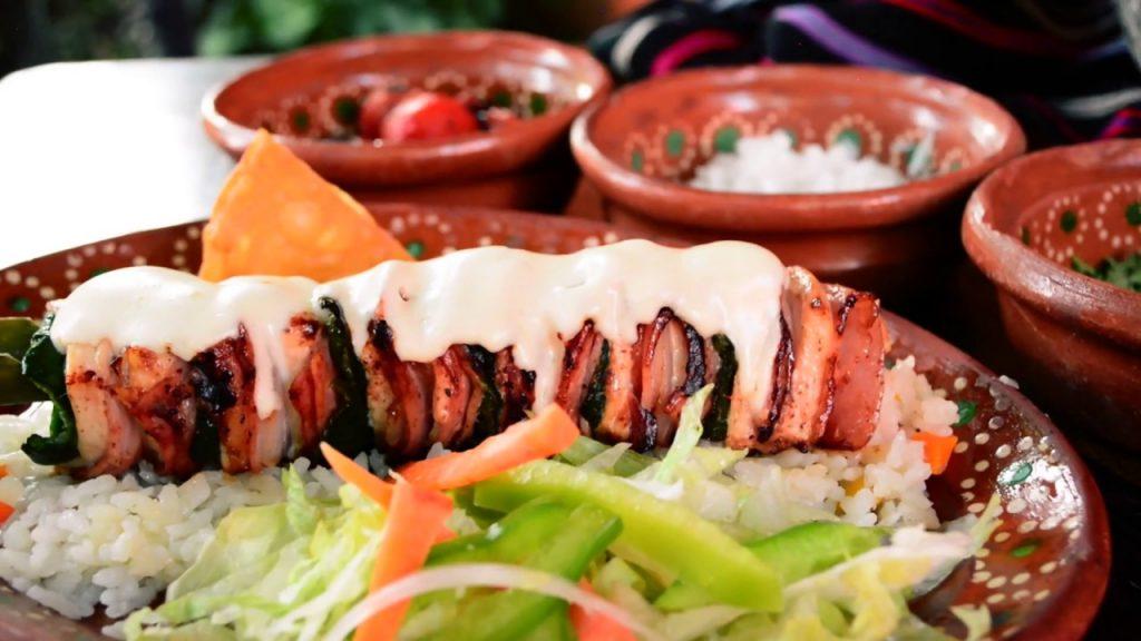 Comida tipica de Guadalajara son platillos tradicionales del estado de Jalisco.