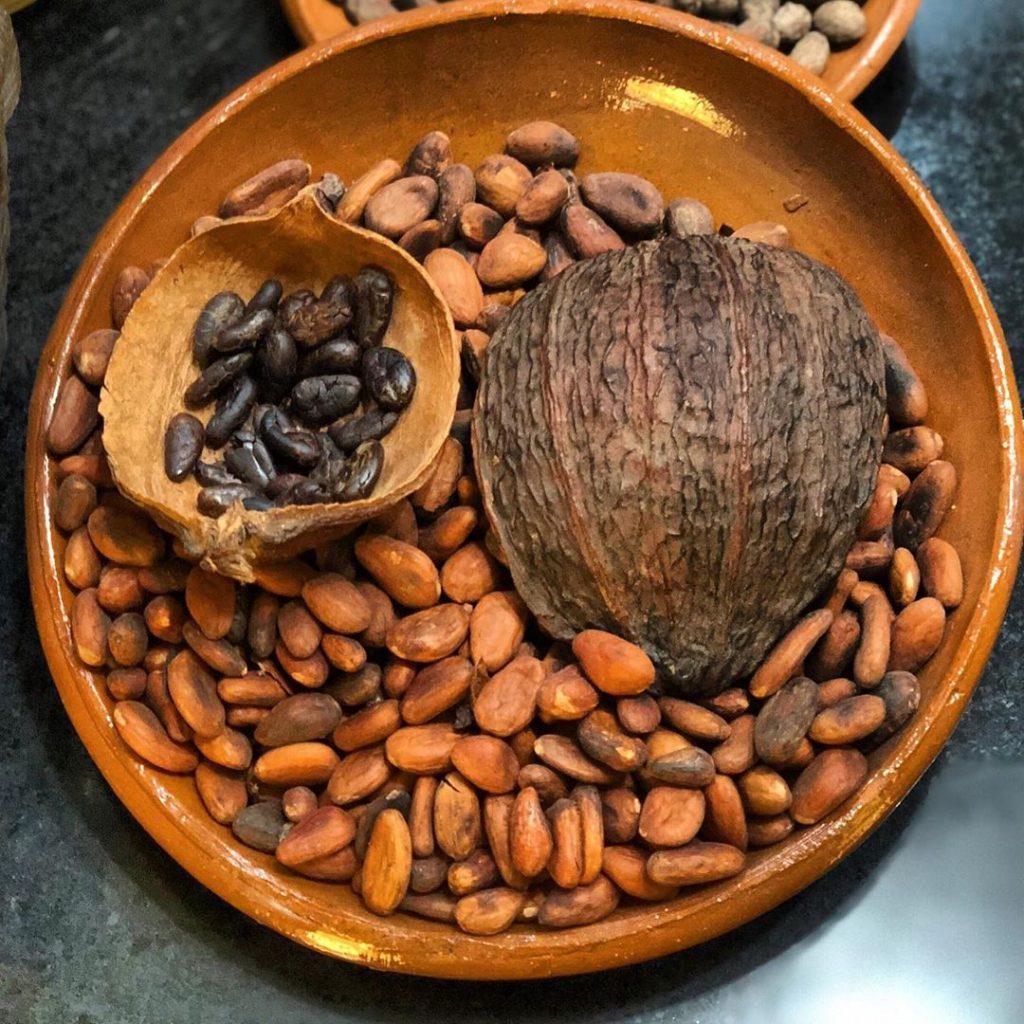 Chocolate en uno de los 10 dulces típicos de Guadalajara Jalisco México mas populares