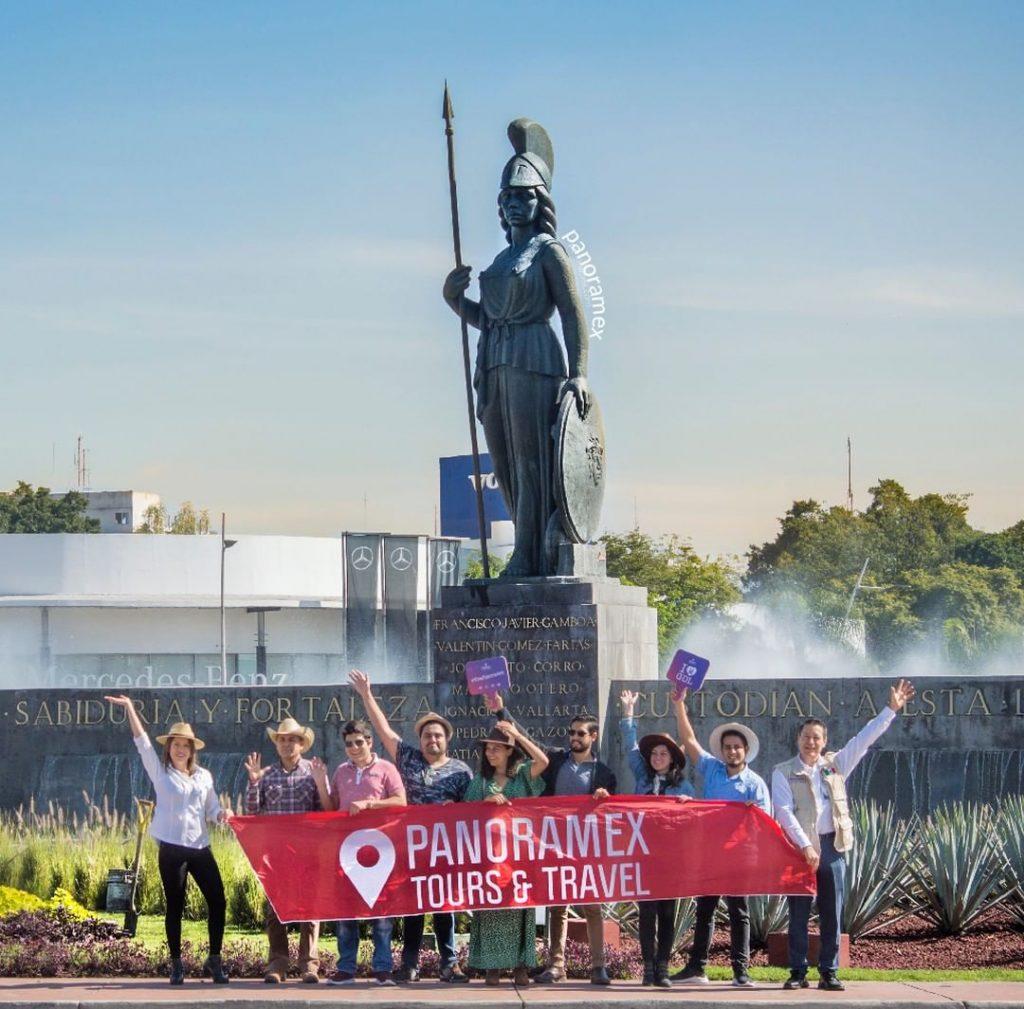 Los Mejores Tours en Guadalajara tiene actividades divertidas de un día.  Excursiones y giras saliendo de la ciudad de Guadalajara Jalisco Mexico