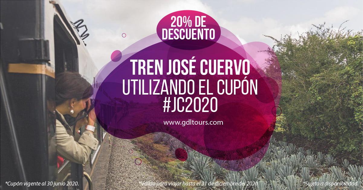 Tequila Jose Cuervo Express en Oferta
