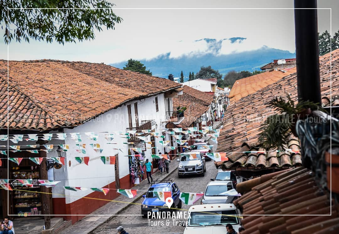 Pueblos Magicos en Jalisco