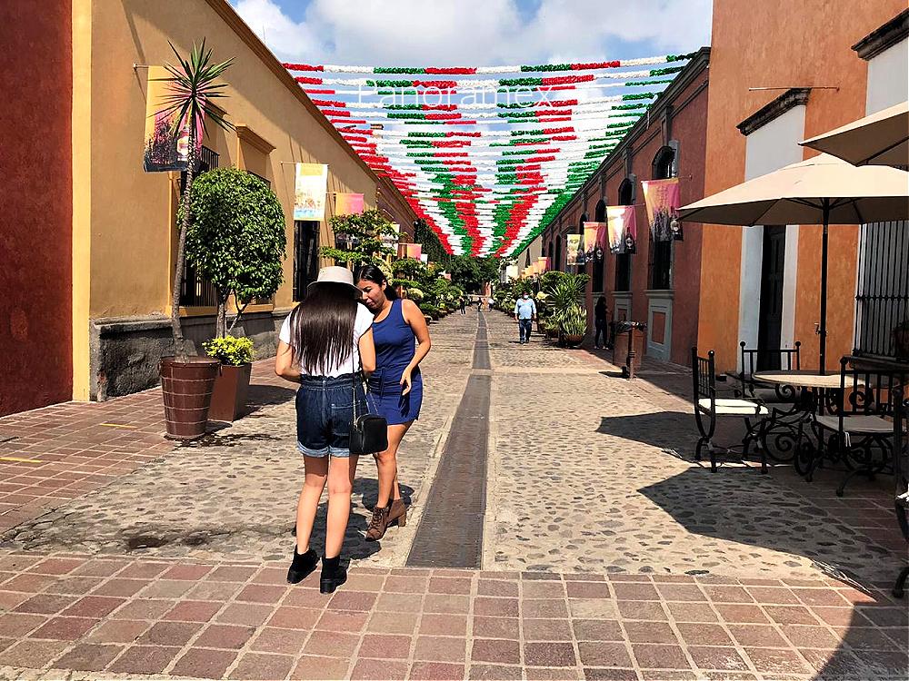 Turismo COVID-19 Pandemia en Guadalajara